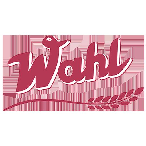 Logo der Bäckerei Wahl